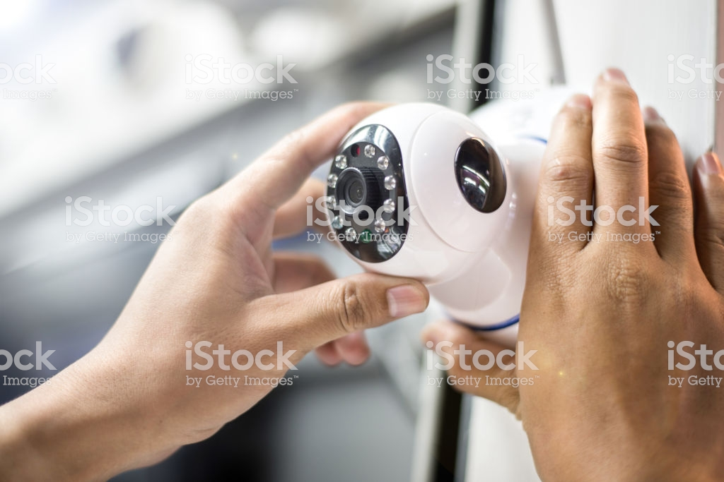 Telecamere IP per Videosorveglianza